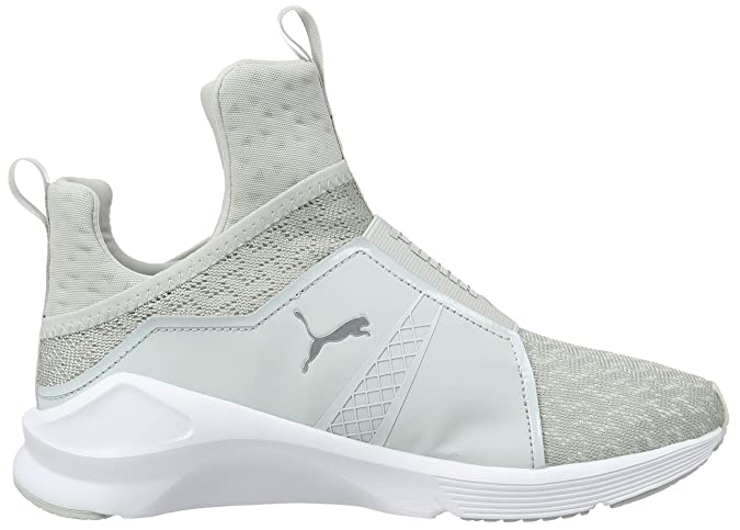 Chaussures Puma Fierce Femme Basses Eng Baskets Mesh et qFrnfqY