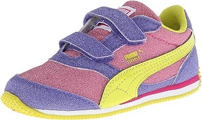 PUMA Steeple Glitz AOG V Kids Sneaker