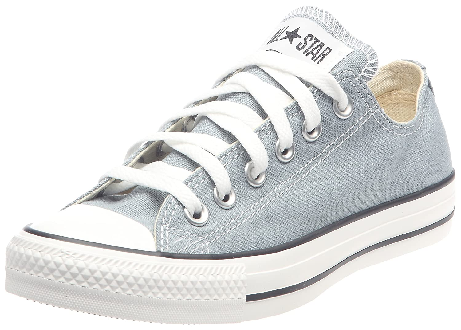 Converse Chuck Taylor All Star Season, Baskets Basses Mixte Adulte 139799F