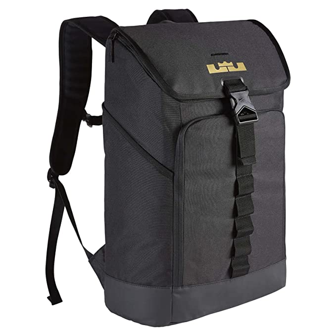 Nike Cheyenne 27 L Laptop Backpack Black Best Price in India  fdfc372f39297
