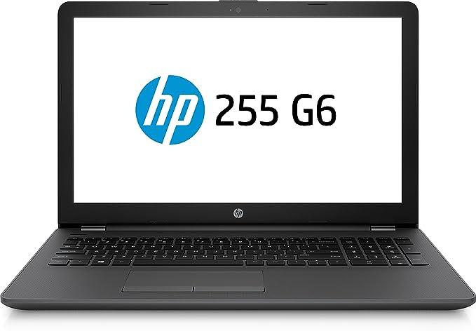 134 opinioni per HP 255 G6, Notebook 15.6 pollici, APU AMD E2-9000e, RAM 4GB, HDD 500 GB,