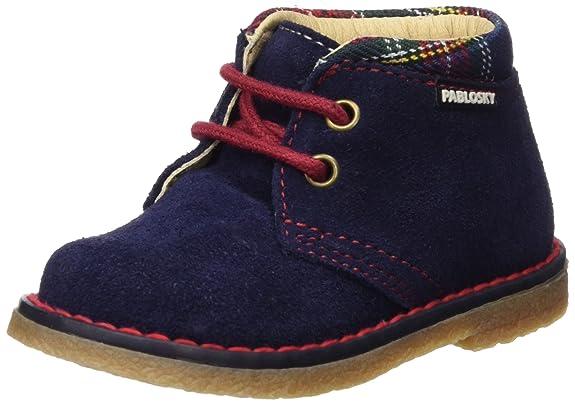 Pablosky 574226, Chaussures Garçon, Bleu, 30 EU: Amazon.fr: Chaussures et  Sacs