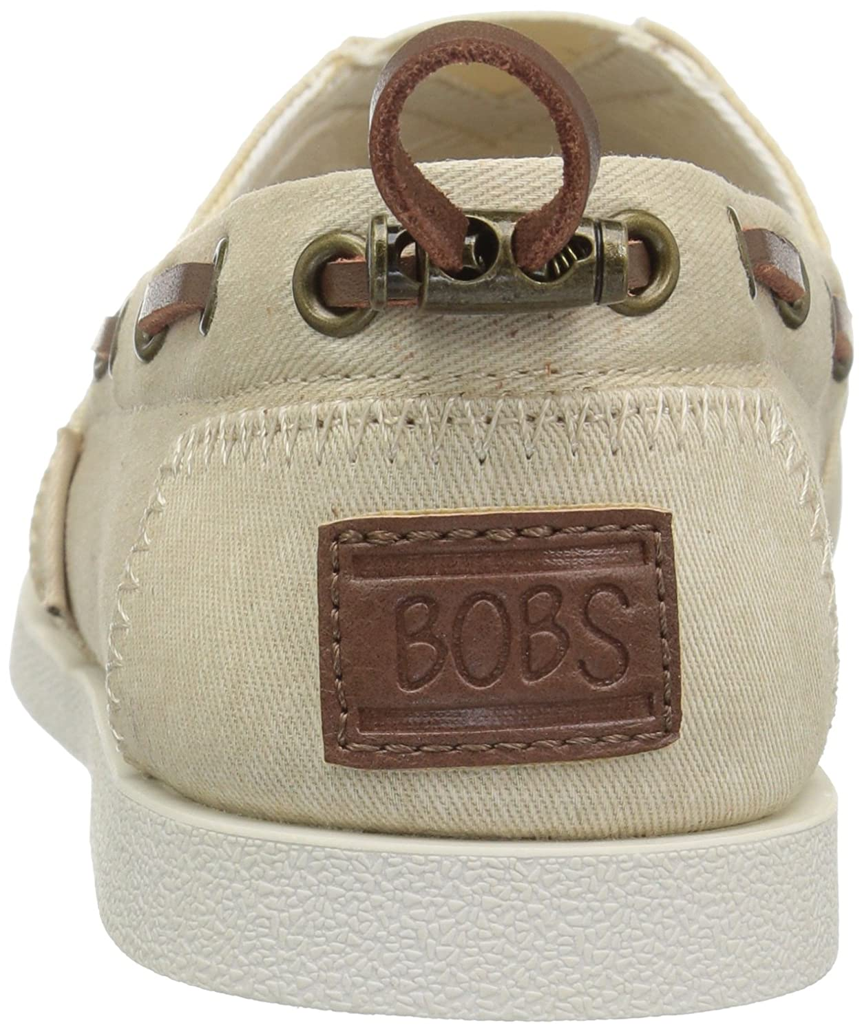 BOBS from Skechers Womens Chill Luxe Flat