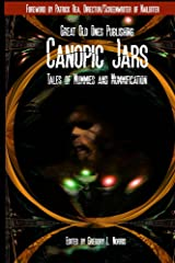Canopic Jars: Tales of Mummies and Mummification Kindle Edition