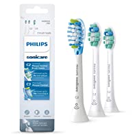 Deals on 3-Pack Philips Sonicare Toothbrush Head HX9023/69