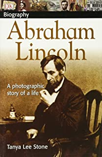 Amazon a lincoln a biography 9781491518670 ronald c white dk biography abraham lincoln fandeluxe Gallery