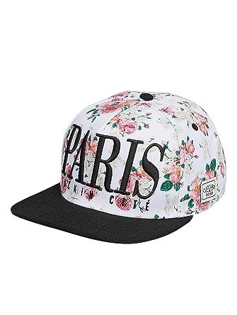 Cayler & Sons Mujeres Gorras / Gorra Snapback Paris FC: Amazon.es ...