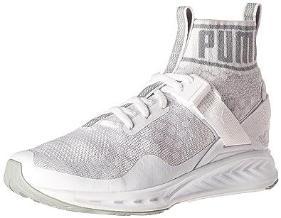 c5550986c9bb Puma Women s Ignite Evoknit WN s Cross-Trainer Shoe  PUMA  Amazon.in ...