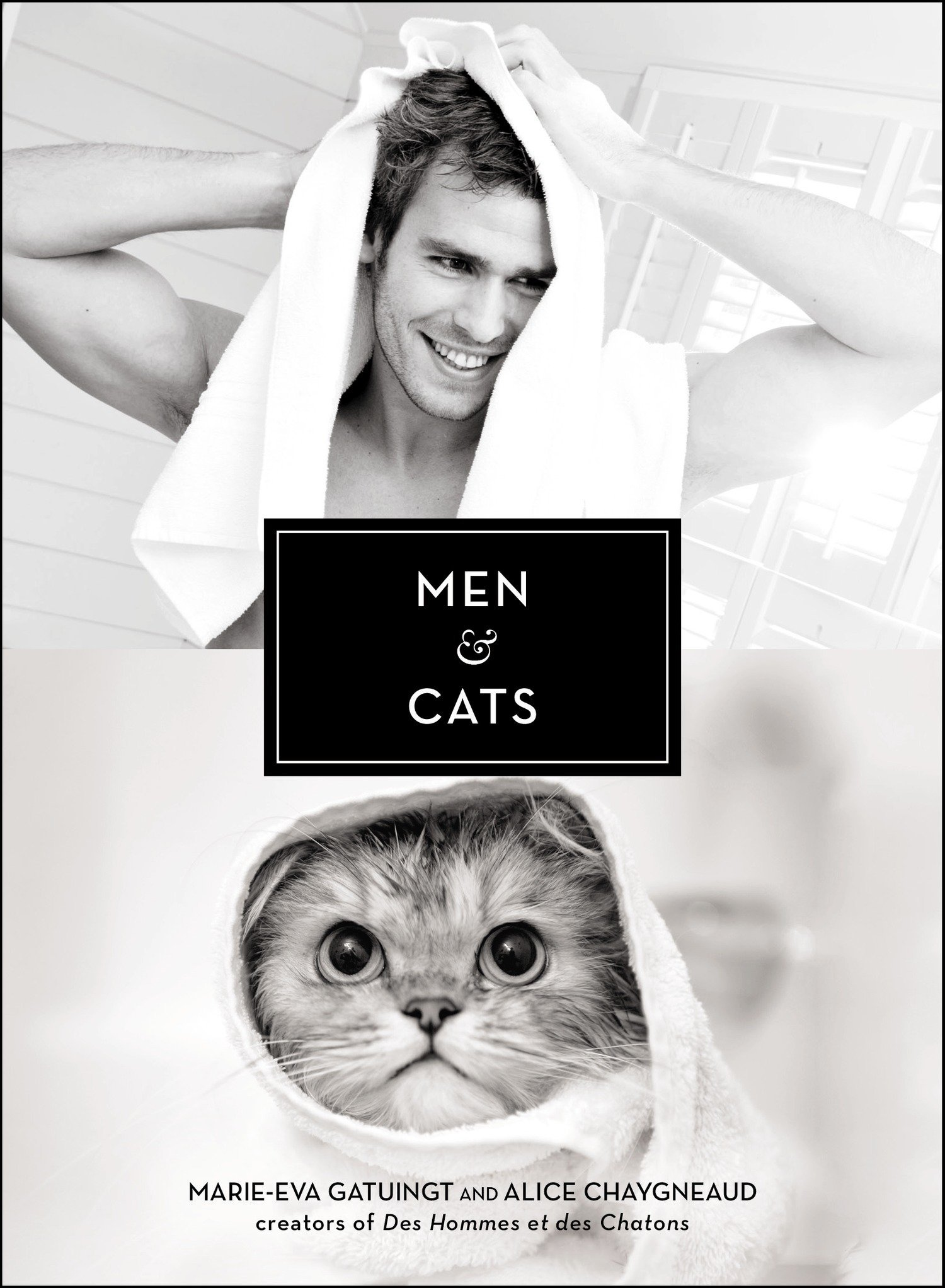 Men Cats Marie Eva Chopin product image