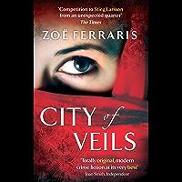City Of Veils (English Edition)