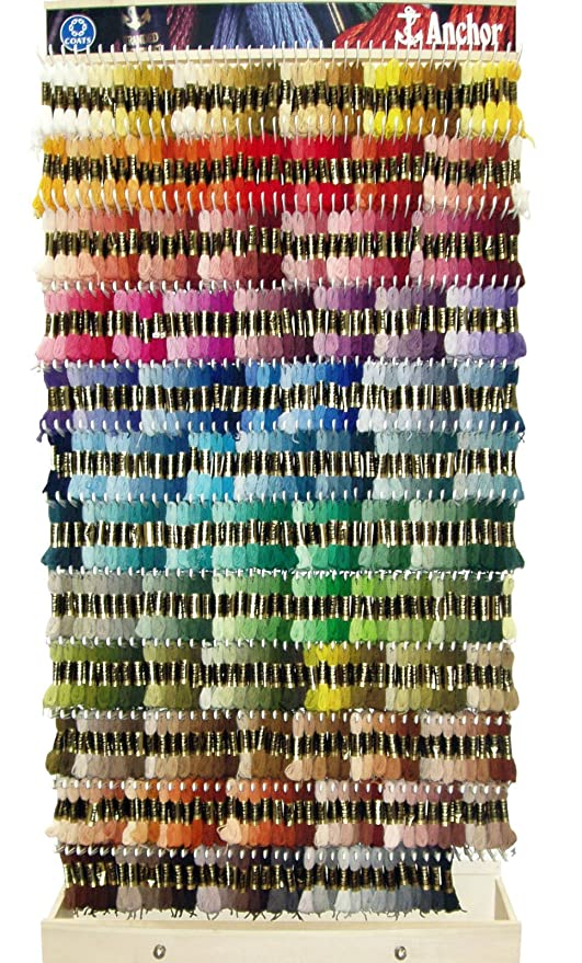 Your Own Choice Anchor Tapestry Wool 20 x 10m Skeins All Shades