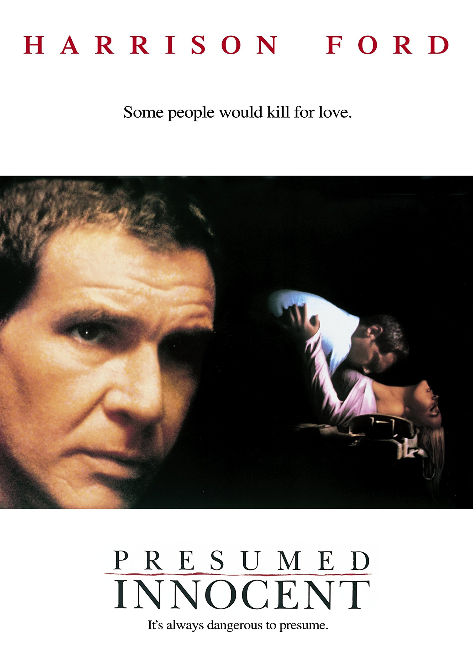 High Quality Amazon.com: Presumed Innocent: Harrison Ford, Wb, John Spencer, Joe  Grifasi: Amazon Digital Services LLC On Watch Presumed Innocent