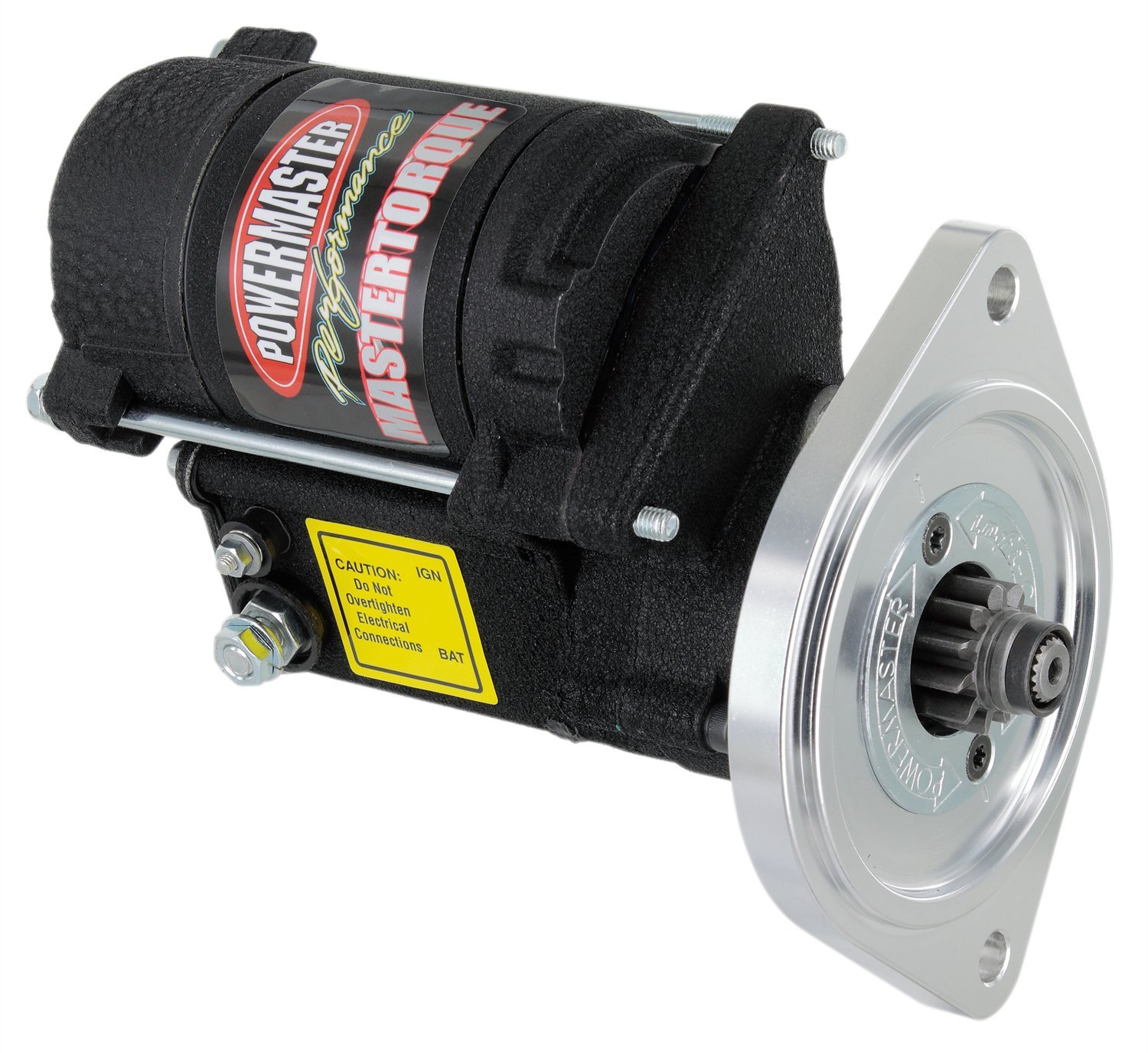 Powermaster 9604 Mastertorque Starter by Powermaster Performance