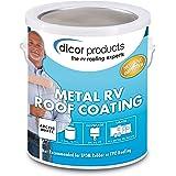 Amazon Com Dicor Rpfrc1 Fiberglass Rv Roof Coating 1