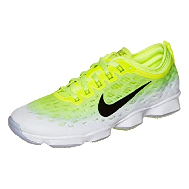 Nike womens zoom fit agility running trainers 684984 701 sneakers shoes uk  7.5 us 10 eu