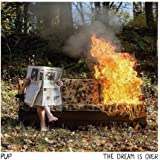 The Dream Is Over [LP]