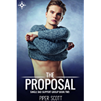 The Proposal (Single Dad Support Group Book 2) (English Edition)