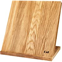 KAI DM-0821 - Soporte magnético para cuchillos (madera