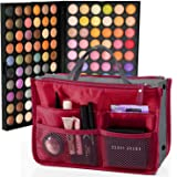 SLAM Beauty Eyeshadow Palette Makeup for Eyes 120 Colors to Shadow Great for Professional and Personal Use + Holiday Gift of