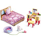 Fisher-Price Loving Family, Parent's Bedroom