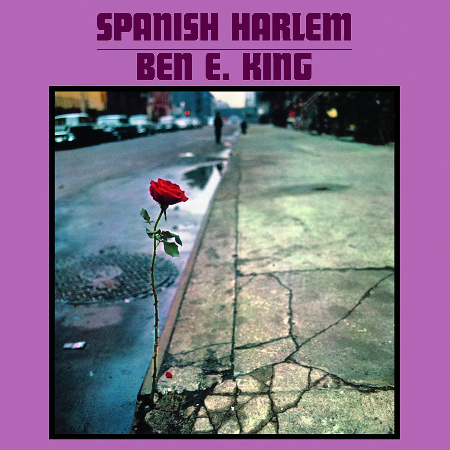 king ben e. spanish harlem [vinile] king ben e.