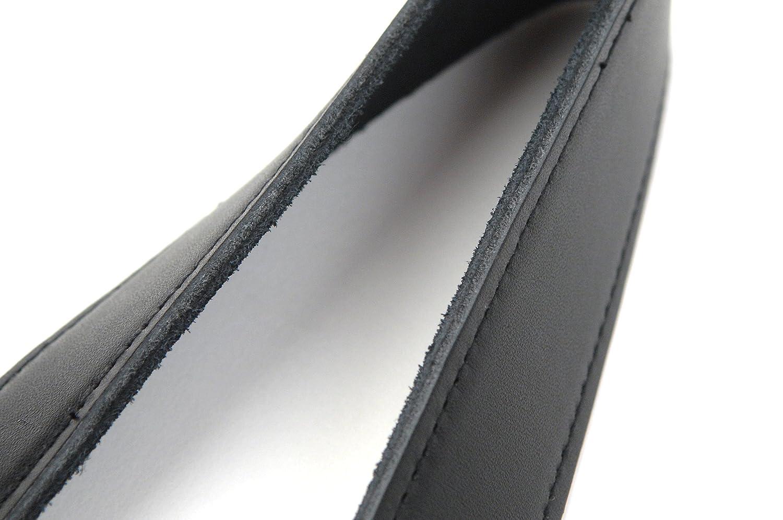 Rico Black Leather Sax Strap, Tenor/Baritone D'Addario &Co. Inc SLA14