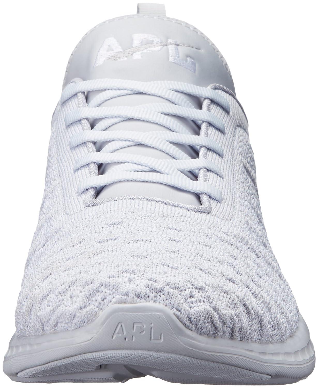 APL: Athletic Propulsion Running Labs Women's Techloom Phantom Running Propulsion Shoe B01LWTALL3 5 B(M) US|Steel Grey 3a1930