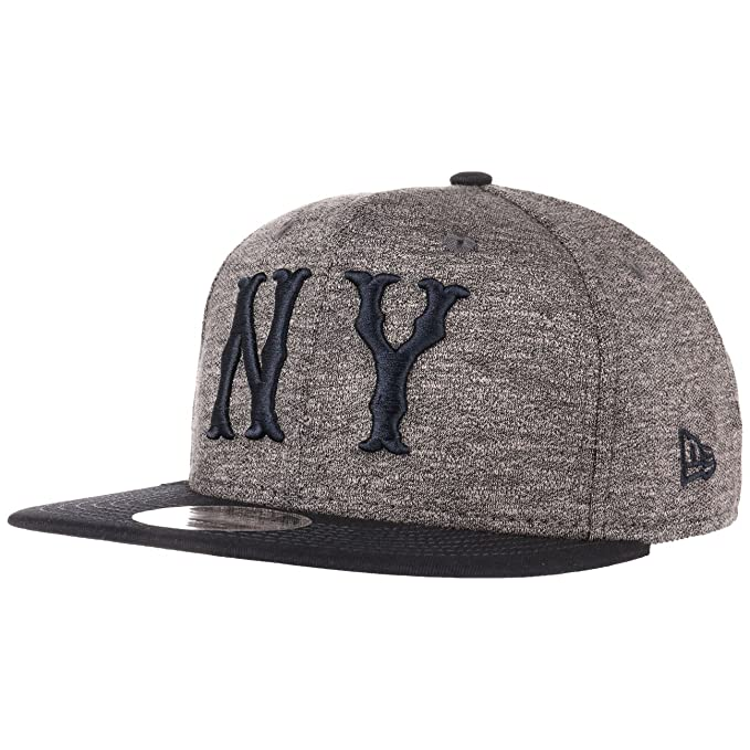 0b1cf567a30 best cheap new era nylon mix woodmark 9fifty new york yankees snapback  black small medium b672d 0ea59