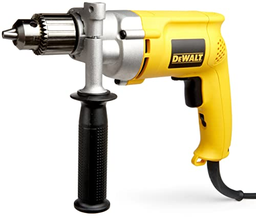 DEWALT DW235GR Heavy-Duty 7.8 Amp 1 2-Inch Drill Renewed