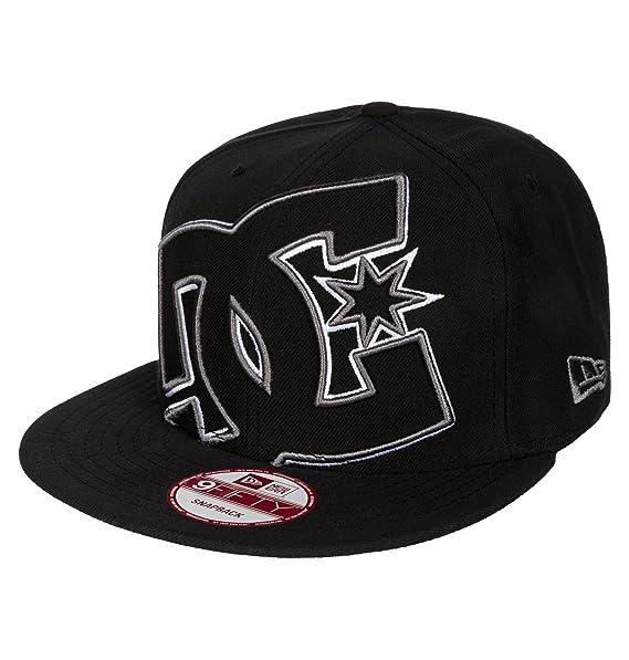 DC Men s Cap (887767305162 Black)  Amazon.in  Clothing   Accessories f6c4d1381f5f