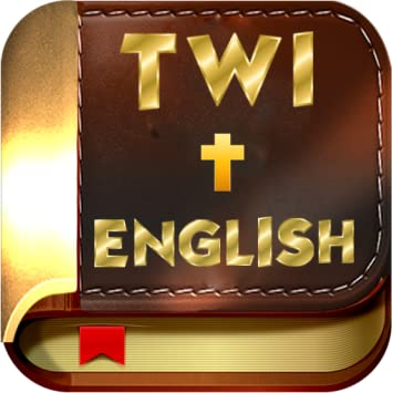 Amazon com: Twi & English Bible: Appstore for Android