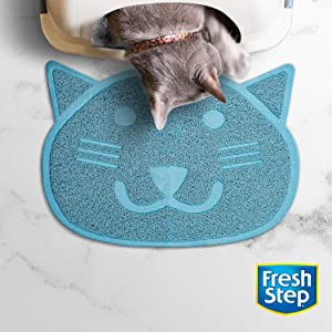 Fresh Step Litter Cat Trapper Keeper
