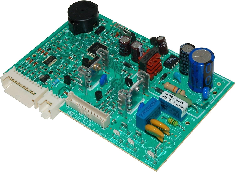 Zanussi AEG Electrolux Zanussi refrigeración módulo electrónico ...