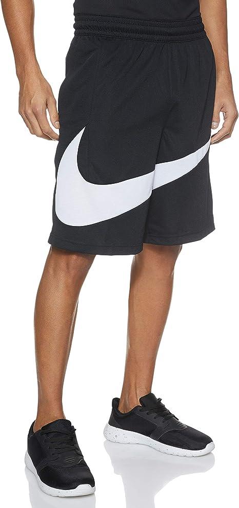 NIKE M Nk Dry Hbr Short 2.0 Sport Shorts, Hombre: Amazon.es: Deportes y aire libre