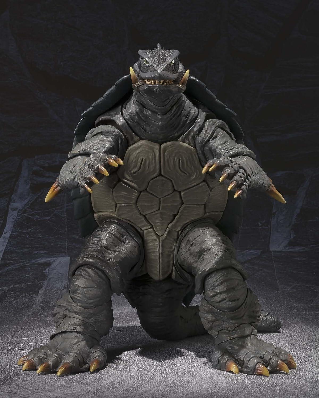 Godzilla Gamera 2 S H Monster Arts Action Figure Amazon De Spielzeug