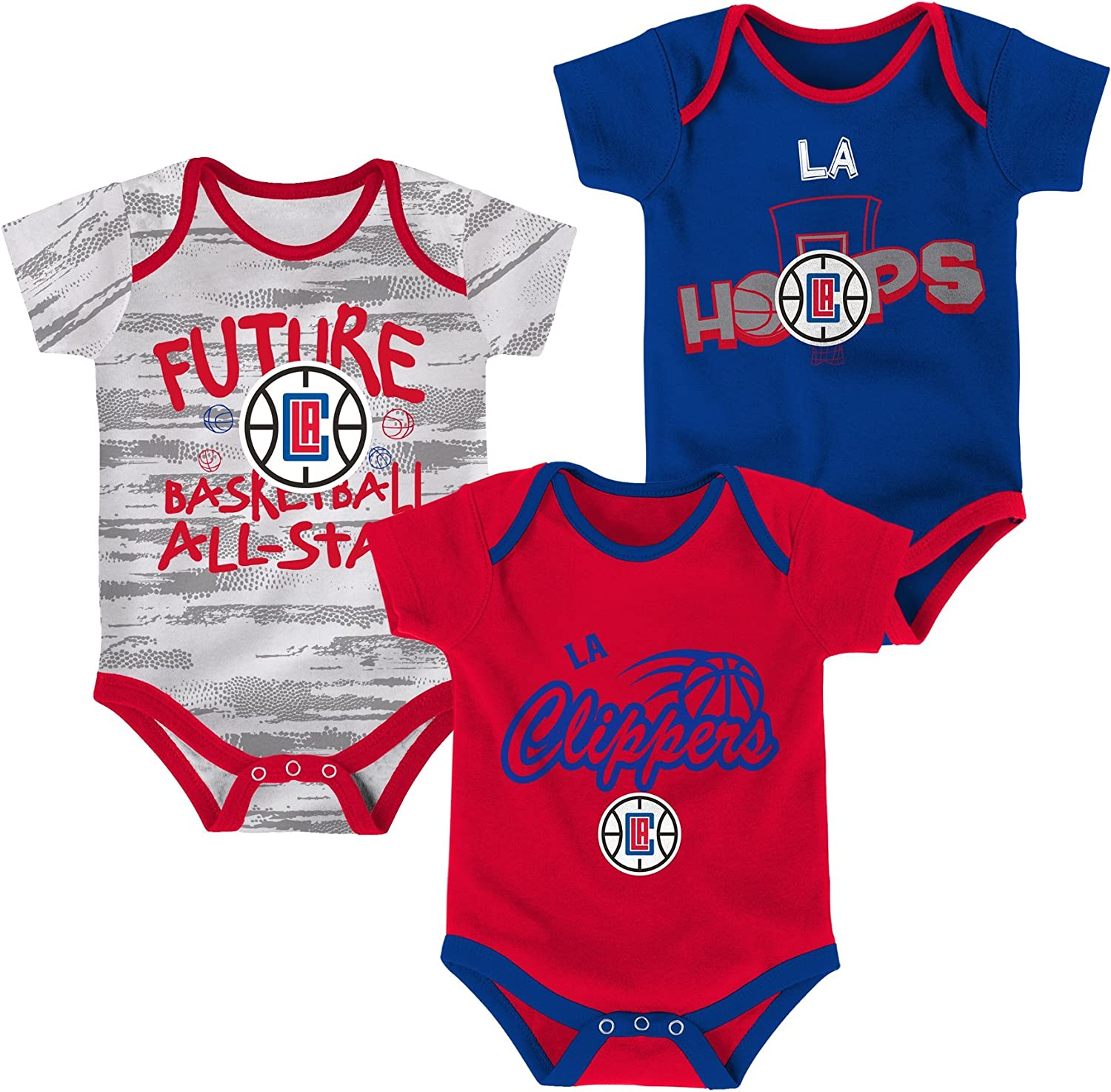 Outerstuff NCAA Ohio State Baby and Toddler Team Jersey and Pant Set