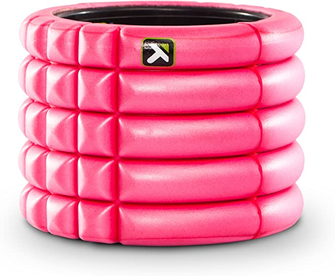 Trigger Point Performance Grid Mini Foam Roller