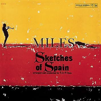 amazon sketches of spain miles davis モダンジャズ 音楽