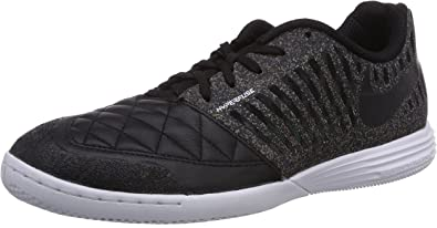 contenido ordenar bufanda  Nike Lunargato II, Botas de fútbol para Hombre, Black/Black-White-Poison  Green, 45.5 EU: Amazon.es: Zapatos y complementos