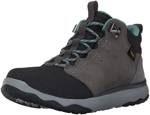 24cc560c5c601d Teva Womens W Arrowood Mid Wp Hiking Boot  Amazon.ca  Shoes   Handbags