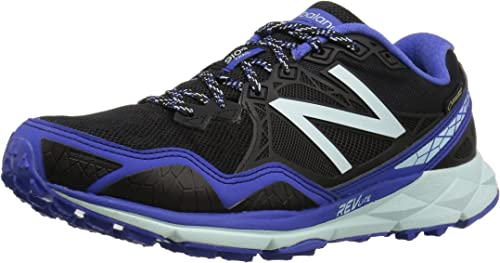 New Balance 910v3 Trail Gore Tex, Zapatillas de Running para ...