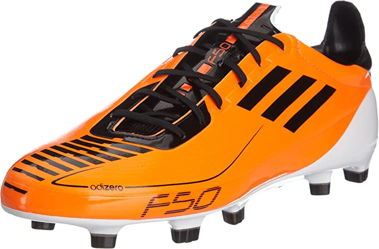adidas Performance Herren F50 Adizero FG Fußballschuhe