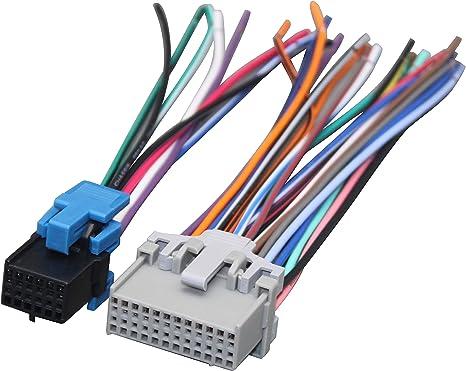 Envoy Bose Stereo Wiring Diagram - Wiring Diagram & Schemas