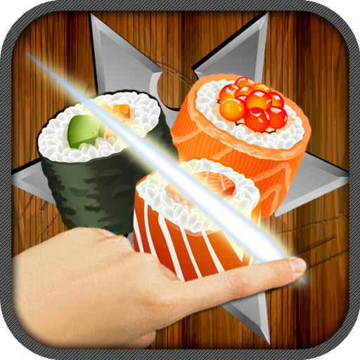 Ninja Sushi Swipe Match 3 Puzzle Game:Amazon:Appstore