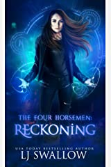 The Four Horsemen: Reckoning Kindle Edition