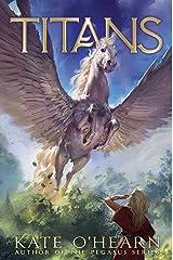 Titans Kindle Edition