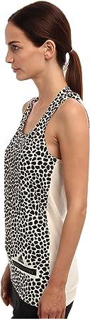 adidas Stella Mccartney Run Graph Tank - Camiseta sin Mangas