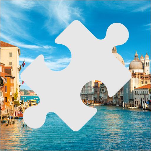 Jigsaw Puzzles ()