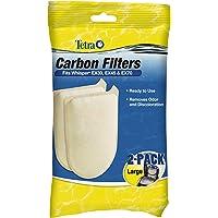 Tetra Carbon Filters, for Aquariums, Fits Whisper EX Filters