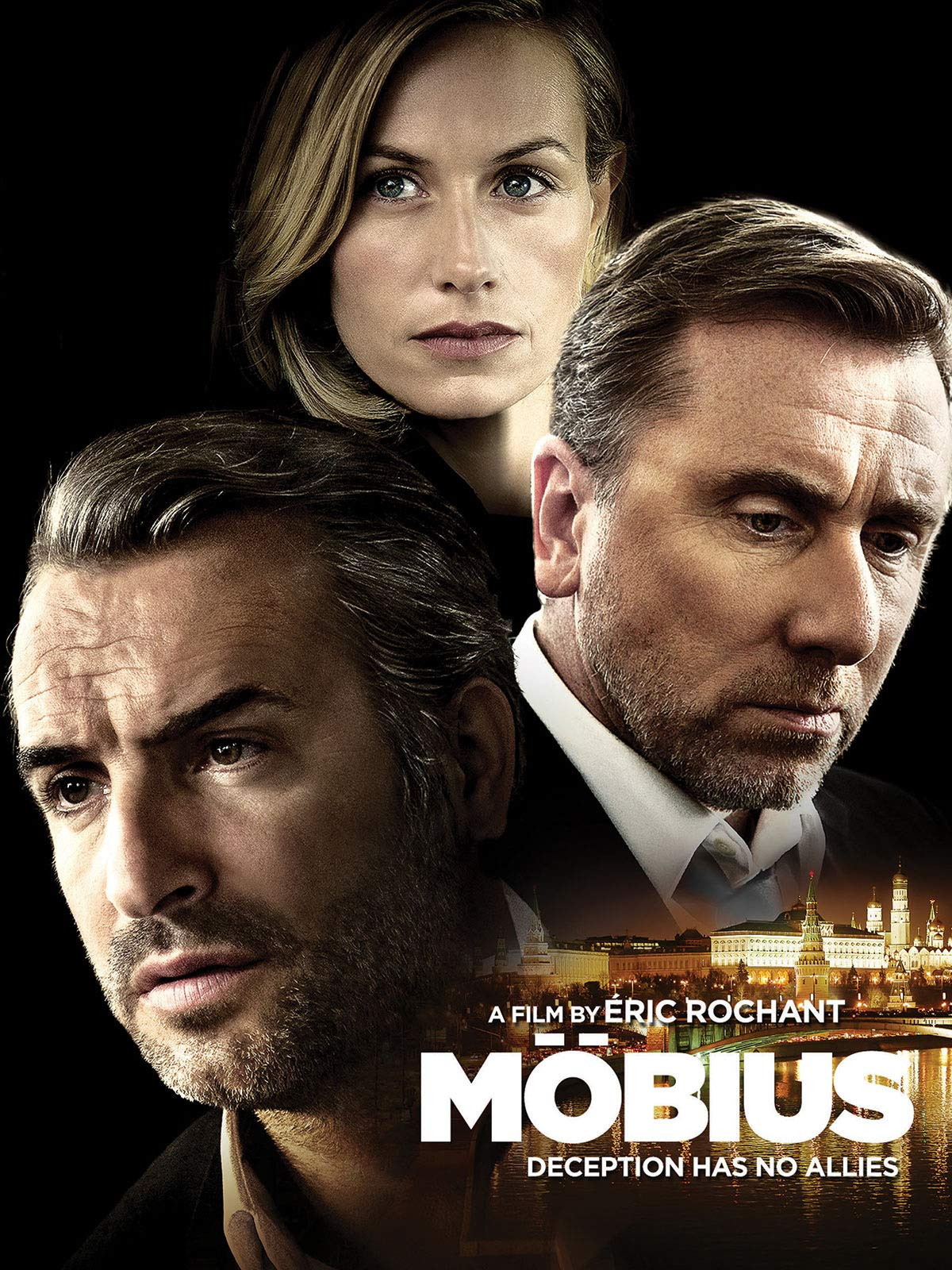 Amazon.com: Watch Möbius